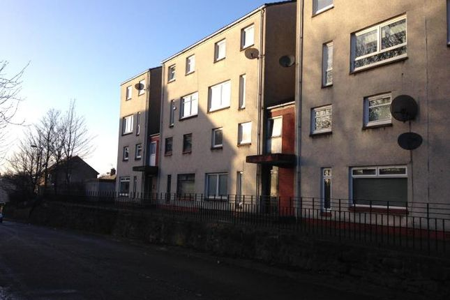 Thumbnail Maisonette to rent in Lethamhill Road, Glasgow