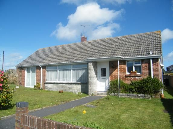 Thumbnail Bungalow for sale in Minster Way, Upton, Poole