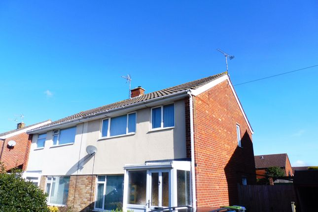 Thumbnail Property to rent in Rochdale Avenue, Calne