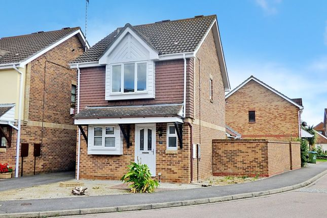 Thumbnail Detached house to rent in Buttermere Way, Littlehampton