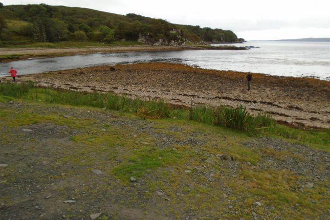 Nearby Beach of Ord, Teangue, Isle Of Skye IV44