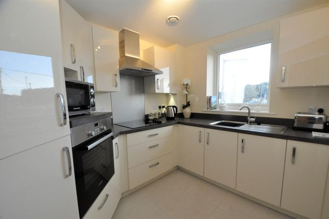Kitchen of Pinnoc Mews, Pinhoe, Exeter EX4
