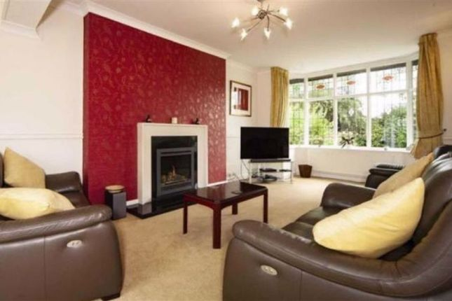 Thumbnail Detached house for sale in Rollestone Road, Southampton