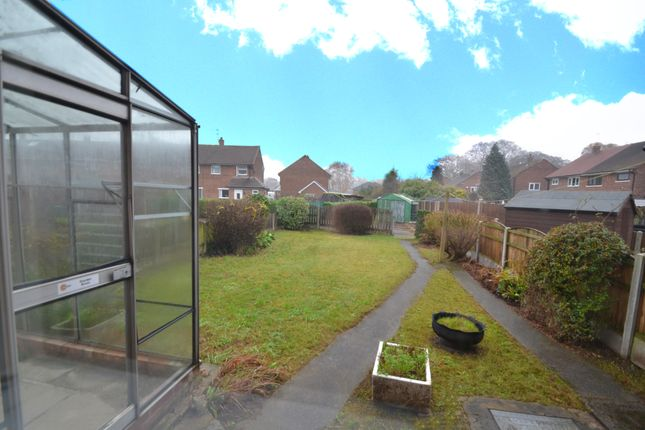Thumbnail Terraced house to rent in Birch Road, Cantley, Doncaster