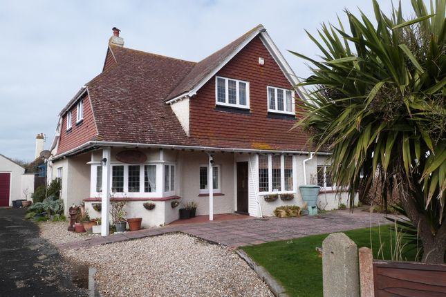 Thumbnail Detached house for sale in Ursula Square, Selsey, Chichester
