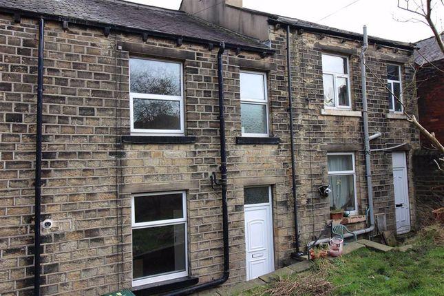 Thumbnail Terraced house to rent in John Street, Milnsbridge, Huddersfield