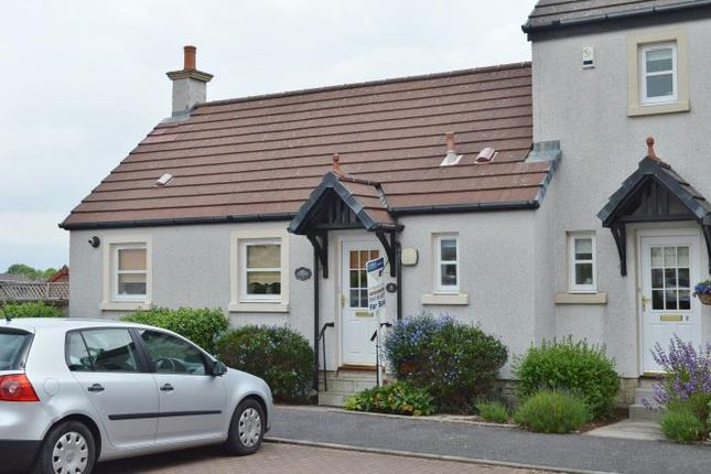 Thumbnail Terraced bungalow to rent in Meadow Rise, Newton Mearns, Glasgow