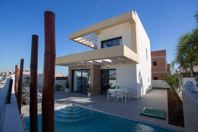 Thumbnail Villa for sale in 03187 Los Montesinos, Alicante, Spain