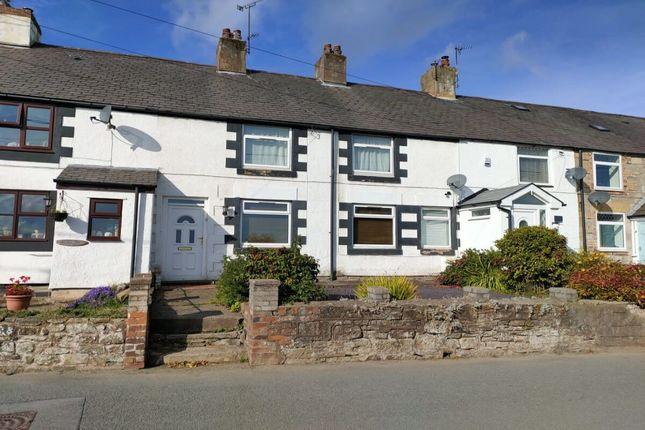 Thumbnail Terraced house for sale in Bottom Road, Summerhill, Wrexham