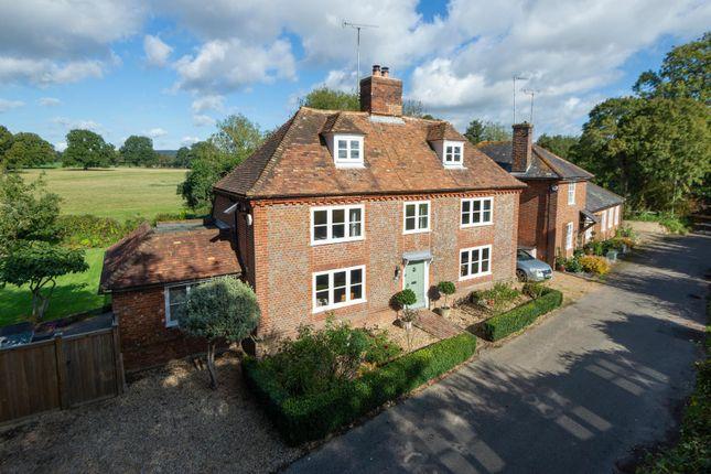 Thumbnail Detached house for sale in Ball Lane, Kennington, Ashford