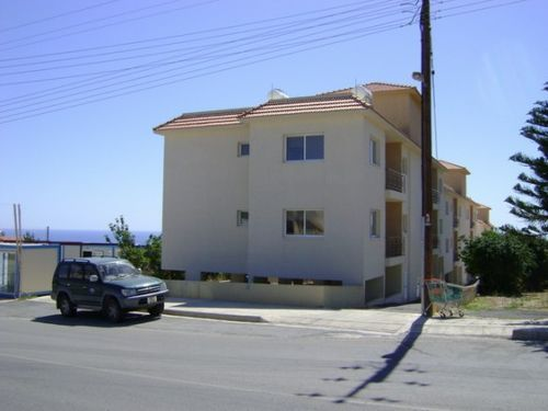 1 bed apartment for sale in Peyia - 50% Unde Market Value, Paphos, Cyprus