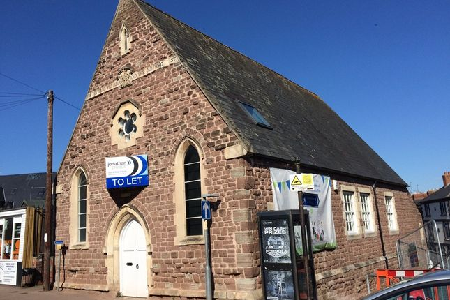 Thumbnail Office to let in Cantilupe Road, Ross-On-Wye
