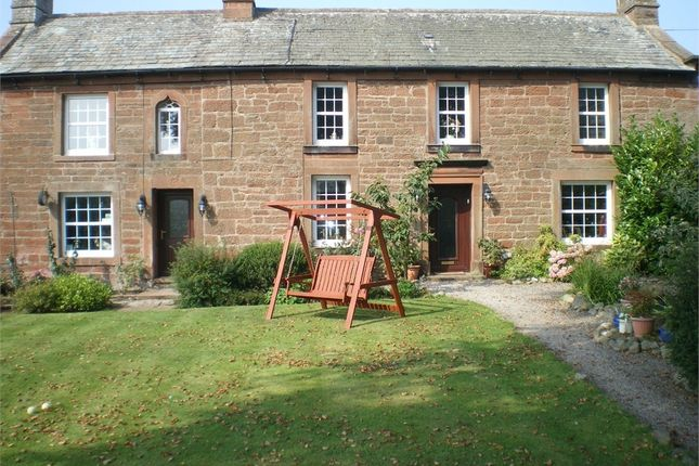 Thumbnail Detached house for sale in Culgaith, Culgaith, Penrith, Cumbria