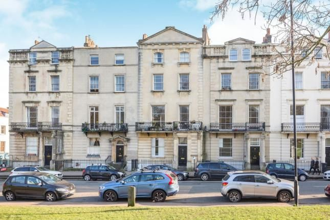 Thumbnail Flat for sale in Gloucester Row, Bristol, Somerset
