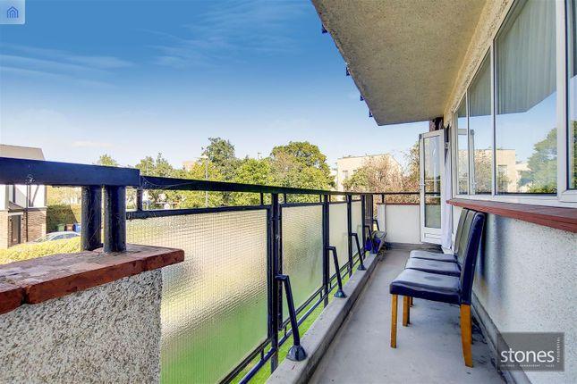 3_Balcony-0 of Watling Court, Jesmond Way, Stanmore HA7