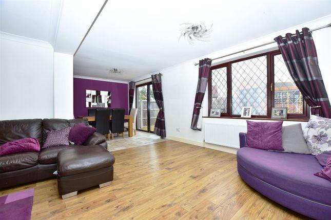 Living Room 2 of Henley Deane, Northfleet, Gravesend DA11