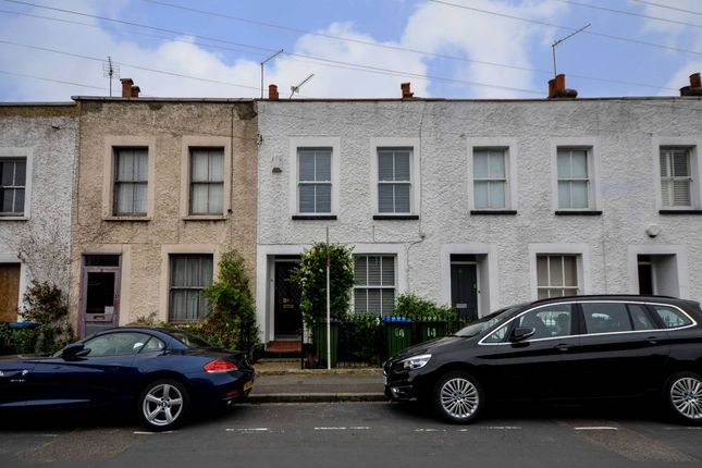 Thumbnail Property to rent in Bowater Place, Blackheath