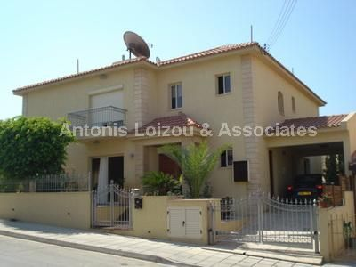 Thumbnail Property for sale in Mesa Geitonia, Cyprus