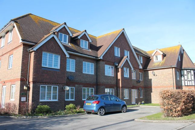 Thumbnail Flat for sale in Hastings Road, Bexhill-On-Sea