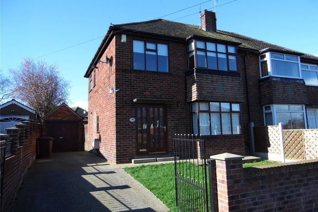 Thumbnail Property to rent in Victor Road, South Kirkby, Pontefract, West Yorkshire