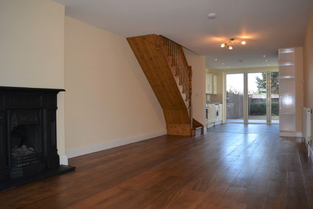 Thumbnail Semi-detached house to rent in Southgate Road, Potters Bar