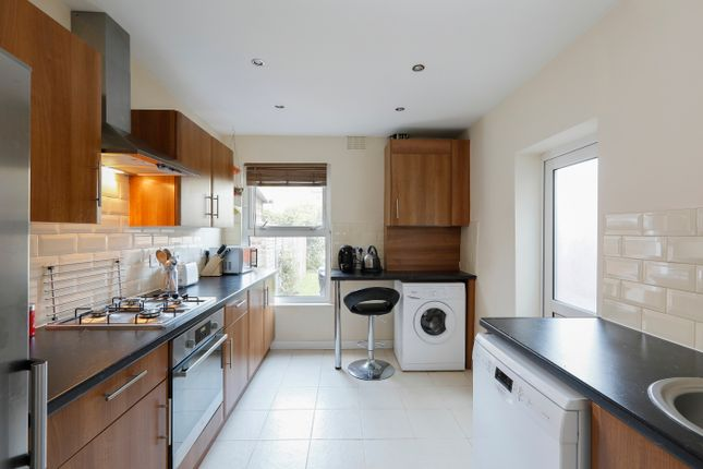 Thumbnail Terraced house for sale in Millais Road, Enfield