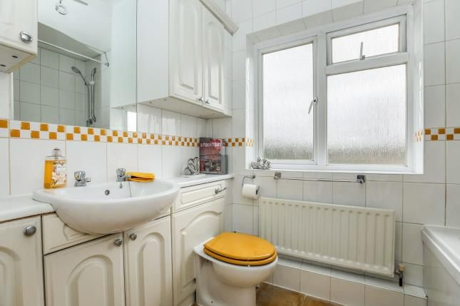 Bathroom of West Byfleet, Surrey KT14