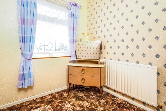 Bedroom Three of Hillcrest Drive, Hucknall, Nottingham NG15