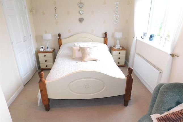 Bedroom 1 of De-La-Bere Avenue, Sutton-On-Sea, Lincolnshire. LN12