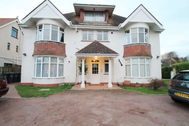 Thumbnail Flat to rent in Grand Avenue, Worthing