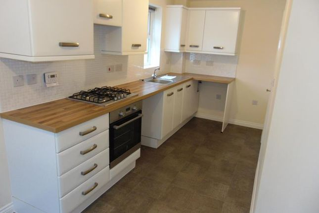 Thumbnail Semi-detached house to rent in Peach Pie Street, Wincanton