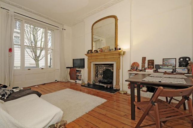 Thumbnail Flat to rent in Dawson Place, Bayswater
