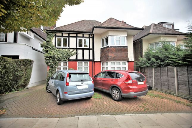 Thumbnail Property for sale in Shirehall Park, Hendon, London