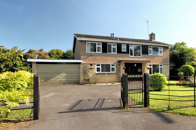 Detached house for sale in Gloucester Road, Thornbury, Bristol