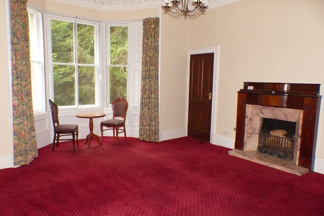 Thumbnail Semi-detached house to rent in Main Street, Glencarse