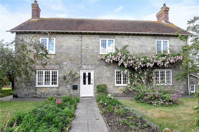 Thumbnail Detached house for sale in Well Lane, Shaftesbury