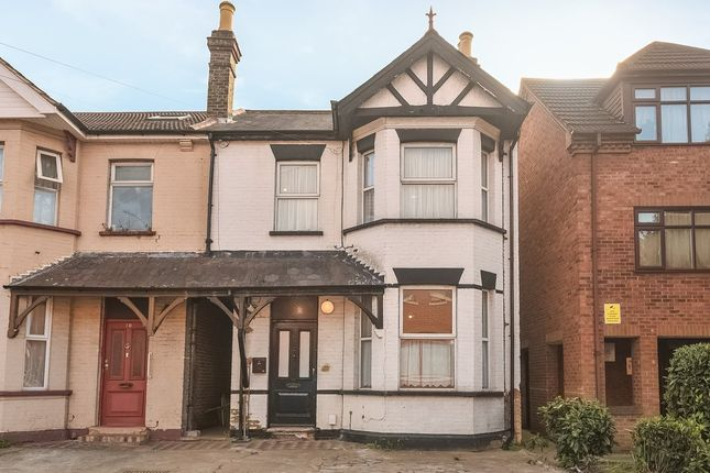 Thumbnail Semi-detached house for sale in Queens Court, Queens Road, Slough