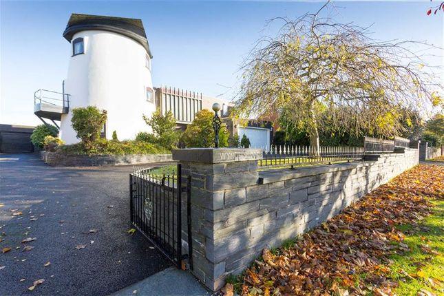 Thumbnail Detached house for sale in Dowbridge, Kirkham, Preston