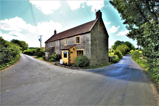Thumbnail Property for sale in Midway, Stoke St. Michael, Radstock