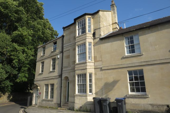 Thumbnail Flat to rent in St. Mary Street, Chippenham