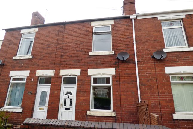 Thumbnail Terraced house to rent in South Street, Rawmarsh, Rotherham