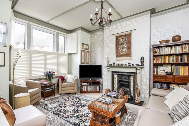 Thumbnail Terraced house for sale in Fernthorpe Road, London
