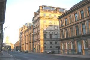 3 bedroom flat to rent in Gpo Building, Glasgow