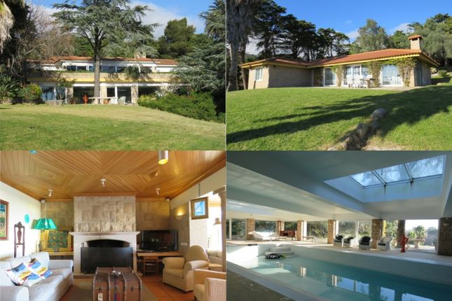 Thumbnail Detached house for sale in Malveira Da Serra, Alcabideche, Cascais