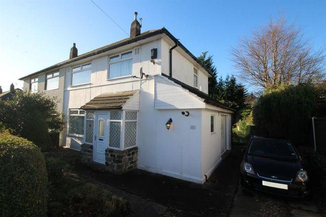 3 bed semi-detached house for sale in Parkstone Avenue, West Park
