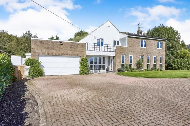 Thumbnail Detached house for sale in Scurragh Lane, Skeeby, Richmond, North Yorkshire