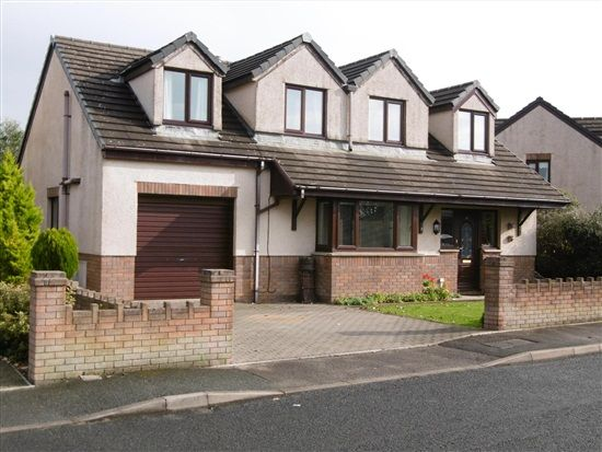 Thumbnail Property for sale in Avocet Crescent, Askam In Furness