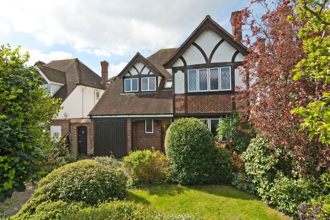 4 bed detached house for sale in Portsmouth Avenue, Thames Ditton