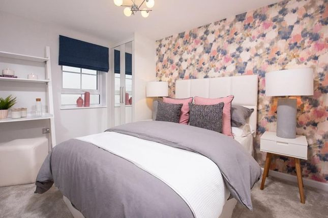 The Maidstone Show Home