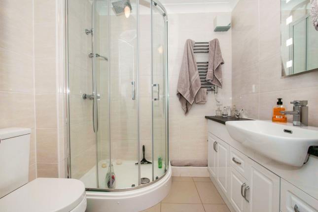 Bathroom of 43 Alum Chine Road, Bournemouth, Dorset BH4